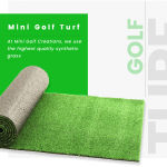 Mini Golf Turf