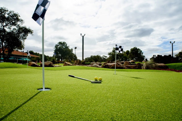 Groovy How To Build A Mini Golf Course Business 6 Tips For Success Download Free Architecture Designs Intelgarnamadebymaigaardcom