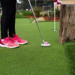 mini golf history