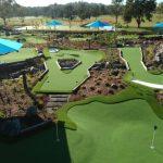 best mini golf australia